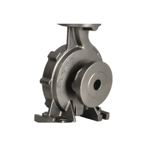 oem investment casting stainless steel water pump valve centrifugal pump Thumb 1