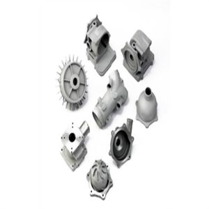 auto spare parts sand casting made in china