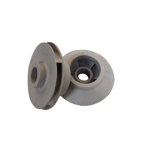 stainless steel pump impeller pump stainless steel impeller casting impeller price Thumb 1