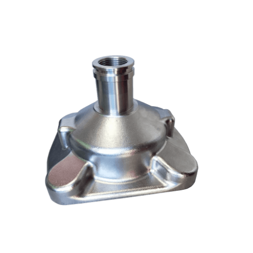 Customized foundry steel investment casting stainless steel precision casting lost wax casting Thumb 2