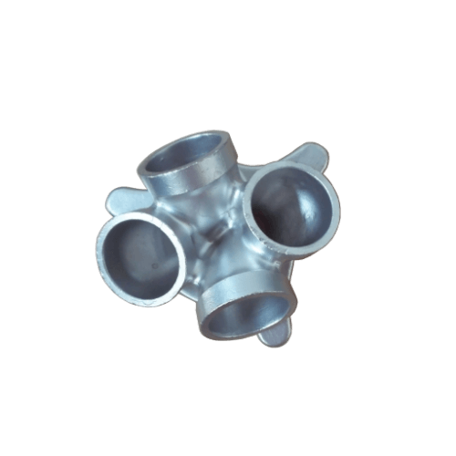 Customized foundry steel investment casting stainless steel precision casting lost wax casting Thumb 5