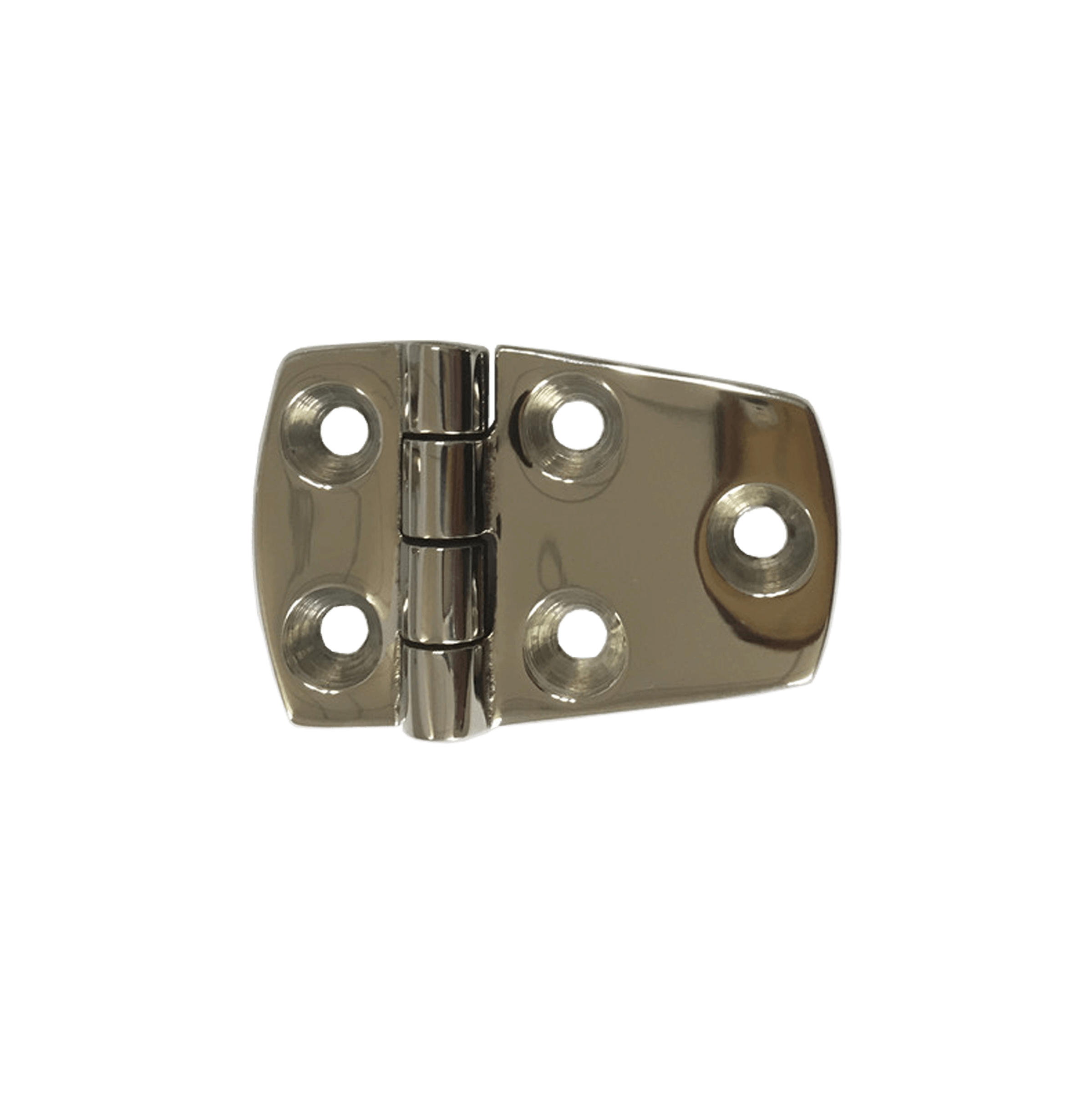 OEM Stainless steel marine hardware square cabin hinge boat accessories marine hinge Thumb 2