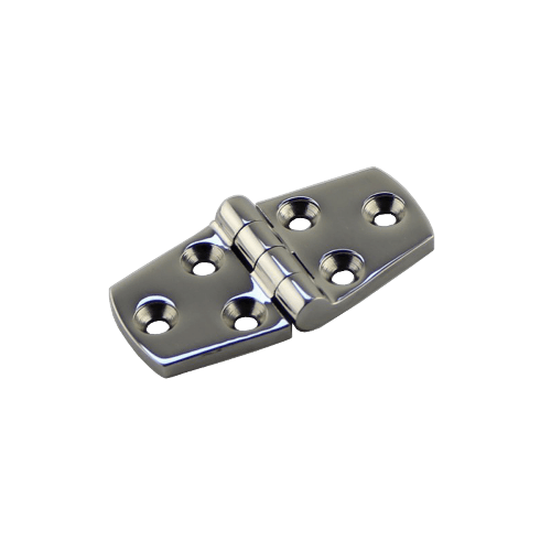 OEM Stainless steel marine hardware square cabin hinge boat accessories marine hinge Thumb 3