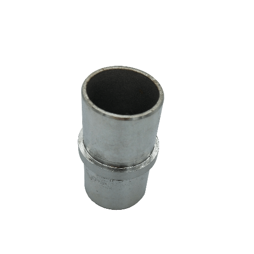 Stainless steel staircase railing pipe joint tube connector quick coupling adjustable joint Thumb 5