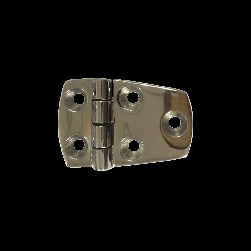 OEM Stainless steel marine hardware square cabin hinge boat accessories marine hinge Thumb 4