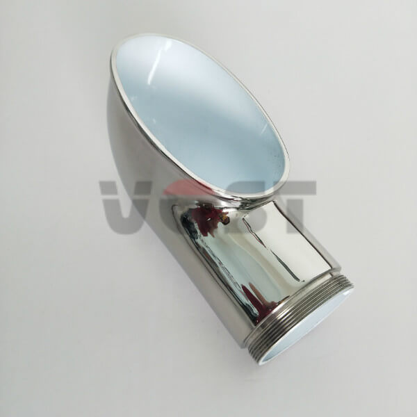 OEM Stainless steel marine hardware round oval vent for boat Thumb 6